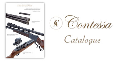 Contessa Catalogue