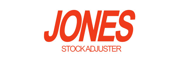Jones Stock Adjusters