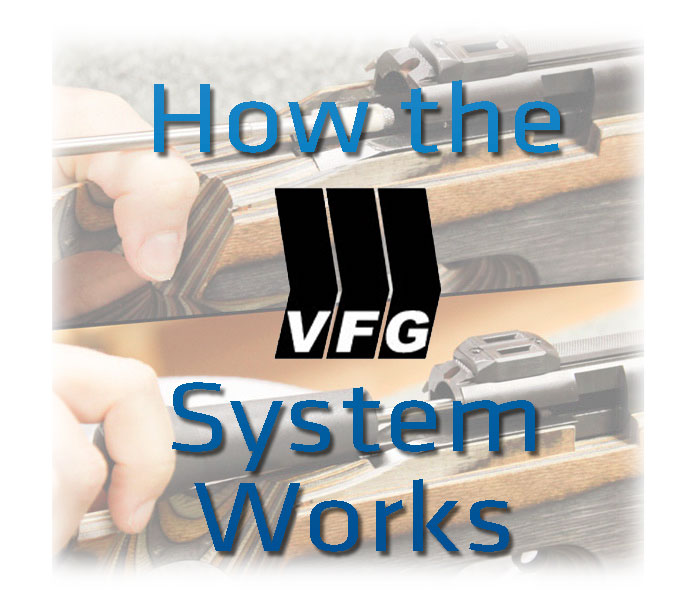 VFG Rifle Cleaning