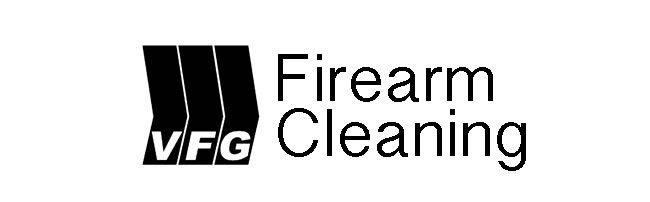 VFG Firearm Cleaning